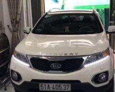 Chính chủ bán Kia Sorento năm 2012, màu trắng, nhập khẩu giá 495 triệu tại Tp.HCM
