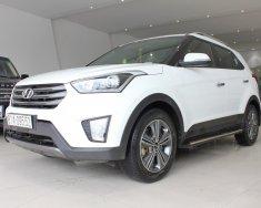 Bán xe Hyundai Creta năm 2016, màu trắng giá 600 triệu tại Tp.HCM