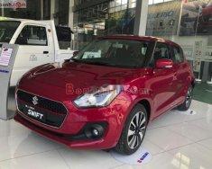 Bán Suzuki Swift GLX 1.2 AT năm sản xuất 2019, màu đỏ  giá 549 triệu tại Đồng Nai