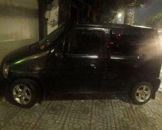 Bán xe Suzuki Wagon R 2001, màu đen, 58 triệu giá 58 triệu tại Tp.HCM