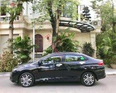 Cần bán lại xe Honda City 1.5Top 2018, màu đen giá 575 triệu tại Hà Nội