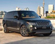 Bán Range Rover SVAutobiography LWB 5.0 V8 đời 2020, nhập khẩu Mỹ, Mr Huân 0981010161 giá 18 tỷ 500 tr tại Hà Nội