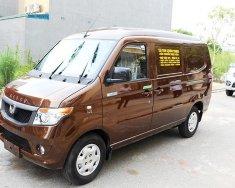 Bán xe tải Van Kenbo 2 chỗ 950kg, hỗ trợ trả góp 80-90% giá 205 triệu tại Tp.HCM