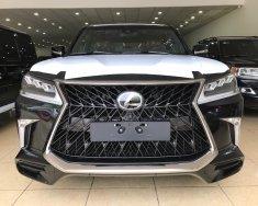 Bán xe Lexus LX570 Super Sport S 2020 xuất Trung Đông, mới 100% giá 9 tỷ 100 tr tại Hà Nội