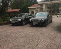 Chính chủ bán xe Chevrolet Lacetti năm 2012, màu đen giá 240 triệu tại Hà Tĩnh