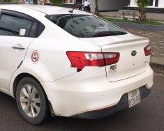 Cần bán Kia Rio năm 2015, màu trắng, xe nhập giá 365 triệu tại Hà Nội