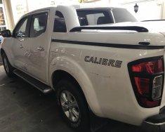 Cần bán gấp Nissan Navara EL 2016, màu trắng, nhập khẩu nguyên chiếc   giá 499 triệu tại Tp.HCM