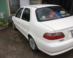 Bán xe Fiat Albea ELX sản xuất 2006, màu trắng giá cạnh tranh giá 100 triệu tại Kiên Giang