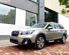 Bán xe Subaru Outback 2.5i-S đời 2018, nhập khẩu giá 1 tỷ 577 tr tại Hà Nội