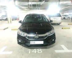 Bán Honda City sản xuất 2019, màu đen, xe nhập  giá 595 triệu tại Tp.HCM