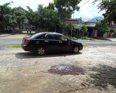 Bán xe Chevrolet Lacetti đời 2009, màu đen xe gia đình, 198tr giá 198 triệu tại Đắk Lắk