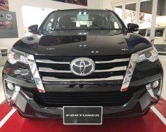 Bán ô tô Toyota Fortuner 2.4G AT 2019 ưu đãi cực lớn lên đến 80tr. Đặt xe ngay đừng chần chừ giá 1 tỷ 96 tr tại Hà Nội