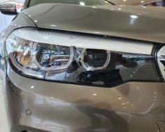 Bán BMW 5 Series 520i sản xuất năm 2019, màu xám, nhập khẩu nguyên chiếc giá 2 tỷ 389 tr tại Đà Nẵng