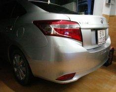 Bán xe Toyota Vios MT năm sản xuất 2017, giá cạnh tranh giá 450 triệu tại Bình Dương
