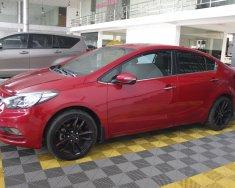 Bán xe Kia K3 2.0AT sản xuất năm 2015, màu đỏ giá 526 triệu tại Tp.HCM