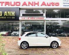 Audi A1 Sportback 1.4 tfsi sline. Bản đặc biệt dành riêng cho thị trường Châu Âu giá 695 triệu tại Hà Nội