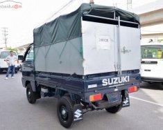 Bán Suzuki Super Carry Truck 1.0 MT sản xuất năm 2019, màu xanh lam giá 232 triệu tại Hà Nội