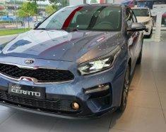 Bán Kia Cerato 2.0 AT Premium đời 2019, màu xanh lam giá 675 triệu tại Hà Nội