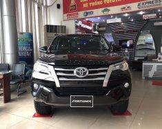 Toyota Fortuner 2.4MT - tặng 50% trước bạ + phiếu dầu nhiên liệu giá 1 tỷ 33 tr tại Tp.HCM