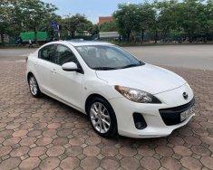 Cần bán Mazda 3 sản xuất 2011, màu trắng, nhập khẩu giá 440 triệu tại Hà Nội
