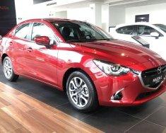 Cần bán xe Mazda 2 đời 2019, màu đỏ, nhập khẩu nguyên chiếc, 534 triệu giá 534 triệu tại Tp.HCM
