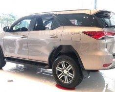 Bán Toyota Fortuner năm sản xuất 2019, màu xám, 979tr giá 979 triệu tại Tp.HCM