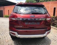 Bán Ford Everest sản xuất 2019, màu đỏ, xe nhập giá 949 triệu tại Tp.HCM