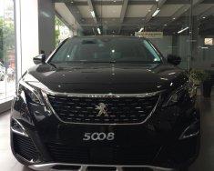 Cần bán Peugeot 5008 2019 đời 2019, màu đen giá 1 tỷ 300 tr tại Hà Nội