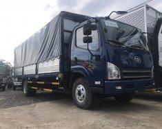 Xe tải 8 tấn ga cơ máy Hyundai thùng dài 6m đời 2017 giá 500 triệu tại Bình Dương