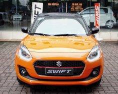 Bán Suzuki Swift bản đặc biệt với 200tr có xe nhanh giá 519 triệu tại Hà Nội