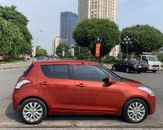 Cần bán xe Suzuki Swift AT đời 2014, giá chỉ 405 triệu giá 405 triệu tại Hà Nội