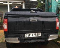 Xe Isuzu Dmax LS 3.0 4x4 MT đời 2008, màu đen giá 305 triệu tại Bình Phước