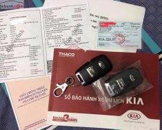 Bán Kia Rio 1.4 AT sản xuất 2015, màu xanh lam, nhập khẩu   giá 420 triệu tại Tp.HCM