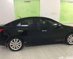 Bán Kia Cerato sản xuất 2010, màu đen, nhập khẩu giá 415 triệu tại Đồng Nai