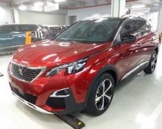 Bán Peugeot 3008 all new 2019, màu đỏ  giá 1 tỷ 131 tr tại Hà Nội