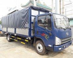 Xe tải 8 tấn máy Hyundai thùng dài 6m ga cơ giá 500 triệu tại Bình Dương