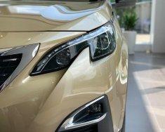 Bán xe Peugeot 3008 1.6GAT đời 2019 màu vàng giá 1 tỷ 149 tr tại Hà Nội