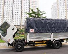 Bán xe tải Isuzu 3.5t thùng bạt, giá rẻ nhất thị trường giá 520 triệu tại Tp.HCM