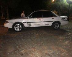 Gia đình bán Toyota Camry năm 1990, màu trắng, nhập khẩu giá 83 triệu tại Hải Dương