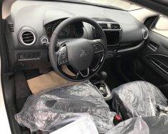 Bán Mitsubishi Mirage đăng ký 2019, màu trắng, nhập khẩu nguyên chiếc giá chỉ 350 triệu đồng giá 350 triệu tại Tp.HCM
