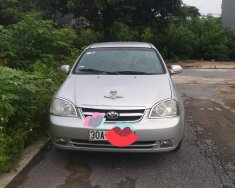Cần bán xe Daewoo Lacetti sản xuất 2008, màu bạc còn mới, giá chỉ 172 triệu đồng giá 172 triệu tại Hà Nội