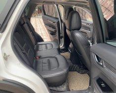 Bán xe Mazda CX 5 2.5 AT 2WD 2018 cực lướt, xe mới nguyên giá 925 triệu tại Hà Nội