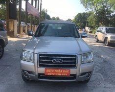 Bán xe Ford Everest 7 chỗ, máy dầu, số sàn, đời 2007 giá 335 triệu tại Hà Nội