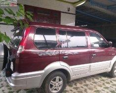 Bán Mitsubishi Jolie SS đời 2002, màu đỏ giá cạnh tranh giá 125 triệu tại Bình Thuận