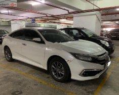 Bán Honda Civic 1.5G Vtec Turbo 2019, màu trắng, xe nhập  giá 810 triệu tại Đồng Nai