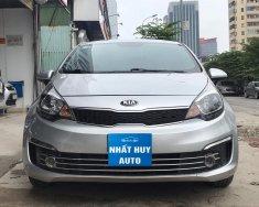 Cần bán Kia Rio 1.4MT năm sản xuất 2016, màu bạc, nhập khẩu nguyên chiếc, giá chỉ 405 triệu giá 405 triệu tại Hà Nội