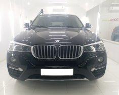 Bán BMW X4 xDriver28i sản xuất 2014, màu đen, nội thất kem nhập khẩu nguyên chiếc, biển Hà Nội giá 1 tỷ 555 tr tại Hà Nội