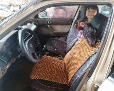 Bán xe Honda Accord đời 1987, màu vàng, xe nhập giá 98 triệu tại Kiên Giang