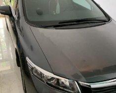 Cần bán gấp Honda Civic 1.8 AT sản xuất 2013, màu xám   giá 530 triệu tại Tp.HCM