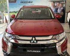 Bán Mitsubishi Outlander 2.0 CVT đời 2019, màu đỏ, giá cực cạnh tranh trong tháng 9 giá 807 triệu tại Tp.HCM